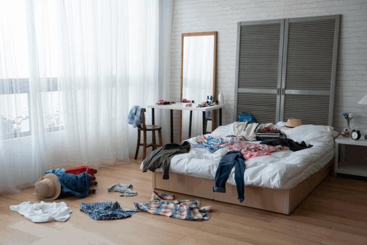 Cách sắp xếp đồ đạc trong phòng ngủ giúp bạn thư giãn