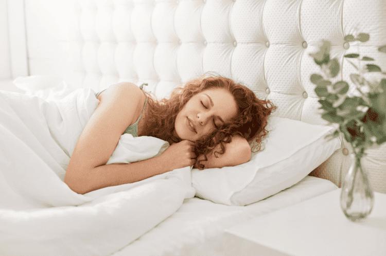 Giấc ngủ ngon -